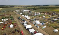 Pažanga keičia žemės ūkį: įspūdingi tiksliosios žemdirbystės pavyzdžiai – ir Lietuvoje