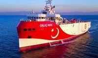 """ES smerkia Turkijos """"provokacijas"""" Viduržemio jūros rytuose"""