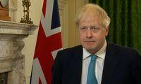 B. Johnsonas: JK ruošiasi prekybai su ES be susitarimo, tačiau derybų nenutraukia