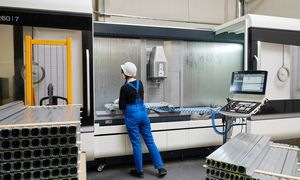 Lietuvos pramonė auga dėl įmonių lankstumo ir eksporto