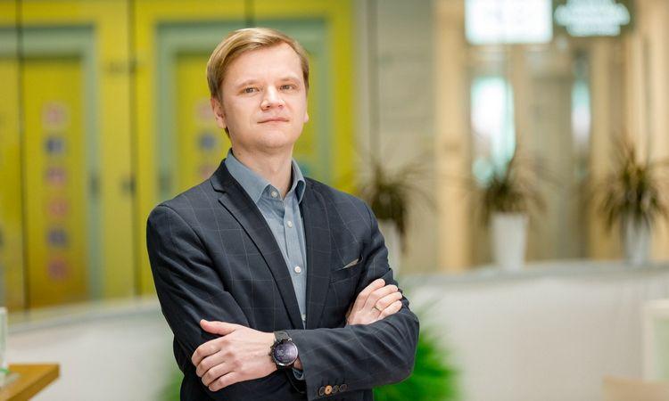 Gintas Butėnas: kokį IT specialistą šiandien įdarbinsime pirmojo pokalbio metu?
