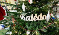 Tyrimas: Kalėdos šiemet bus kitokios