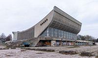 Vilniaus koncertų ir sporto rūmų kompleksą pradės rekonstruoti 2022 m.