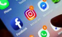 """Artėjant rinkimams JAV """"Facebook"""" ir """"Instagram"""" pašalino 2,2 mln. netinkamų skelbimų"""