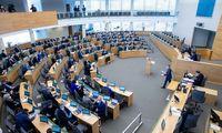 Seimas nurodė privalomai steigti seniūnijas, savivalda prašys veto