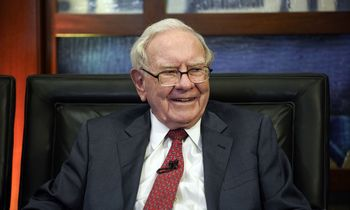 W. Buffettas: pasiųsti po velnių galima ir rytoj