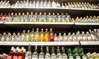 VMI: alkoholio akcizų deklaruotos pajamos šiemet augo 9,6%