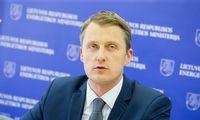 Ž. Vaičiūnas: Lietuva negali delsti su prekybos elektra metodika