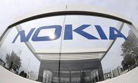 """""""Nokia"""" kurs 4G tinklą Mėnulyje"""