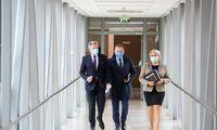 LLRA-KŠS ir A. Skardžius dėl neatitikimų prašo VRK perskaičiuoti balsus Seimo rinkimuose