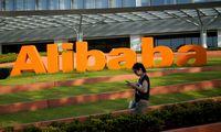 """""""Alibaba"""" perėmė Kinijos prekybos tinklų milžinę """"SunArt"""""""