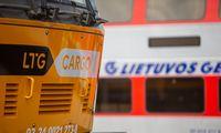 """""""LTG Cargo"""" pirks elektrovežių už maždaug 200 mln. Eur"""