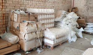 """FNTT aptiko """"fabrikėlį"""" su nelegaliais cheminiais mišiniais už 2 mln. Eur"""