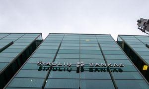 Biržose nematyti aiškios krypties, Šiaulių bankas sulaukė tarptautinių analitikų dėmesio