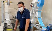 Medicininių kaukių gamybos naujoko suvestinė: dvigubas šuolis ir iššūkis Kinijai