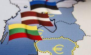 Estija ir Latvija atsiplėšė nuo Lietuvos mokesčių srityje