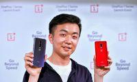 """""""OnePlus"""" vadovas pasitraukė iš kompanijos"""