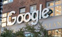 """JAV iškelta byla """"Google"""" gali tapti""""amžiaus antimonopoline byla"""""""