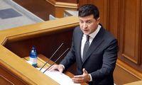 V. Zelenskis: Ukraina pradeda statyti dvi bazes Juodosios jūros regionui ginti