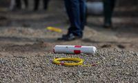 "Investavęs 1,7 mln. Eur""Detonas"" gamins vandeniui atsparius sprogmenis"