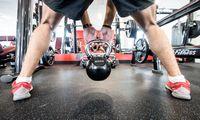 Sporto mitai: daugiau nebūtinai yra sveikiau