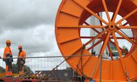"""Litgrid"" akcininkai pritarė 17 mln.Eur vertės ""NordBalt"" priežiūrai"