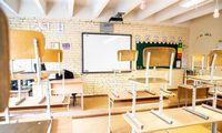 Mokyklos po rudens atostogų savaitei pereis prie nuotolinio ugdymo