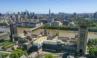 JK vyriausybė patyrė pralaimėjimą Lordų Rūmuose dėl ES kritikuojamo įstatymo projekto