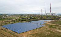 Naudoti saulės energiją neturint savo elektrinės jau gali ir verslas