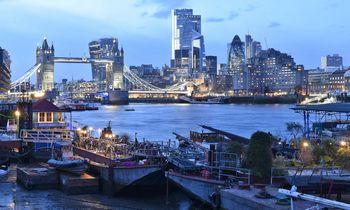 """""""Brexit"""" ir Sitis: Briuselis vėl bando prilygti Londonui finansų sektoriuje"""