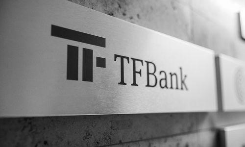"""TF Bank"" paskolų portfelis Lietuvoje augo beveik du kartus"