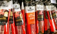 """""""Samsono"""" mėsos gaminių reklama galėjo klaidinti vartotoją"""