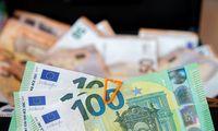 Biudžeto deficitas per karantiną Lietuvoje pasiekė 7% BVP