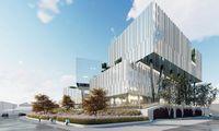 """""""Capitalica"""" biurų Rygoje plėtrai siekia pritraukti dar 8 mln. mln. Eur"""