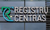 Registrų centras atveria Adresų registro duomenis