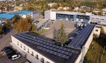"""""""Audimas"""": energijos taupymas padeda gerinti ir darbo sąlygas"""