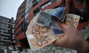 Pinigų plovimo mastas NT sektoriuje neaiškus, tačiau kalčiausi lieka brokeriai