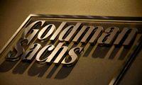 """JAV skyrė """"Goldman Sachs"""" 2,9 mlrd. USD baudą korupcijos byloje"""