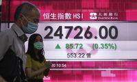 """Kinijos finansų ir technologijų milžinė """"Lufax"""" planuoja IPO JAV"""