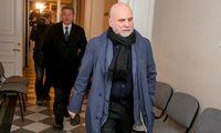 Apeliacinis teismas skyrė R. Paksui lygtinę laisvės atėmimo bausmę, G. Vainauskui – baudą