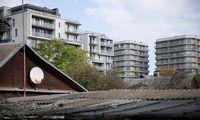 Pandemija nesustabdė: šiemet butų investicijai Vilniuje įsigyta simboliškai mažiau