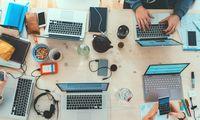 Švenčiama Pasaulinė IT plėtros diena: po 10 metų kas antras specialistas dirbs dar neegzistuojančius darbus