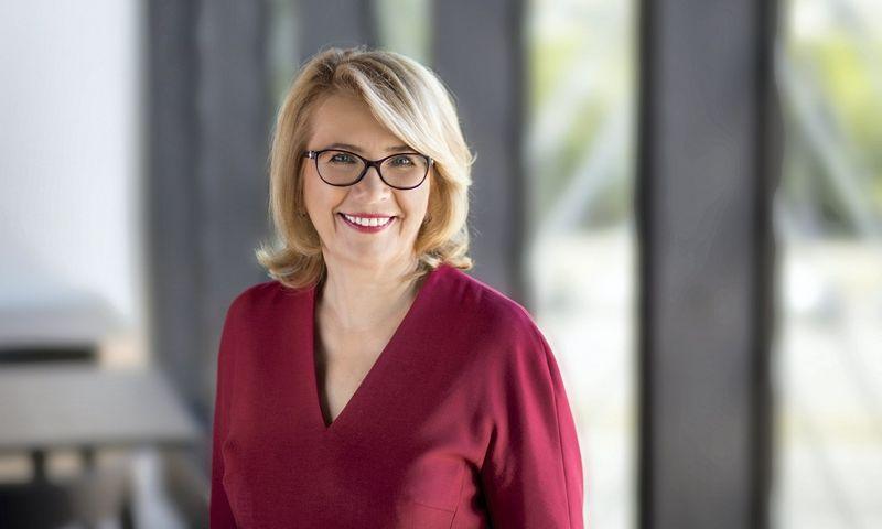 """UAB """"Atticae"""" direktorė Virginija Ragauskienė teigė, jog viena didžiausių stiprybių yra tai, kad įmonės į personalo atrankas žiūrima iš verslo vystytojo perspektyvos."""