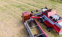 Pritarta Europos žemės ūkio reformai: 387 mlrd. Eur bandys dalinti tvariau