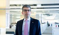 E. Liachovičius: pagrindinės vadovo užduotys – strategija ir įmonės kultūra