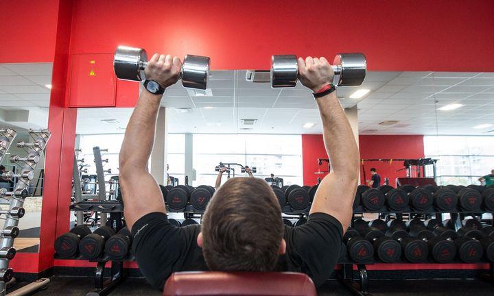 Sporto klubai atsilaikė, bet pritraukti naujų klientų darosi vis sunkiau