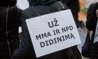 Paskui MMA keičiasi neapmokestinamosios pajamos, verslo liudijimų kainos