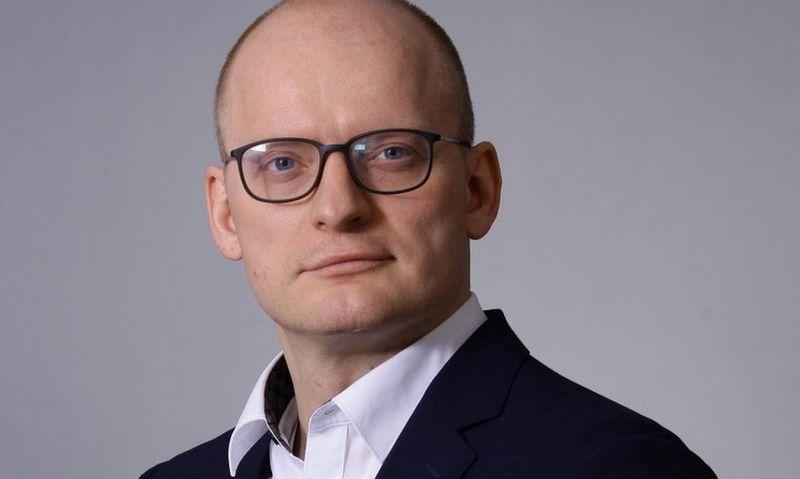 Simonas Tamulionis. Bendrovės nuotr.