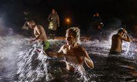 Ar maudantis šaltame vandenyje galima išvengti demencijos