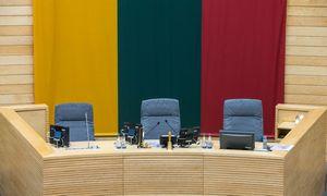 10 Seimo pirmininkų istorija: nuo V. Landsbergio iki A. Valinsko ir V. Pranckiečio